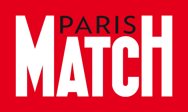 Logo de Paris-Match