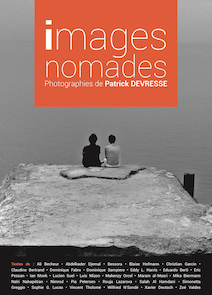 Couverture Images nomades