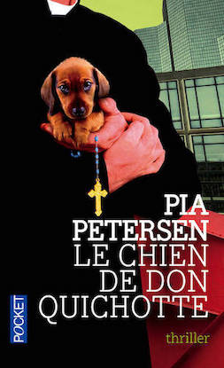 Le chien de Don Quichotte - Éditions Pocket (Décembre 2015)